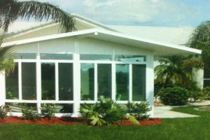 Florida Sunroom