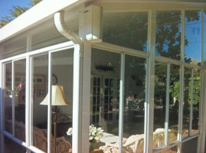 A Sun Room is the perfect addition to any home.