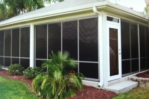 Side Sliding Acrylic Windows.