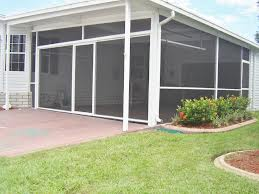 Screen Carport-Enclosures